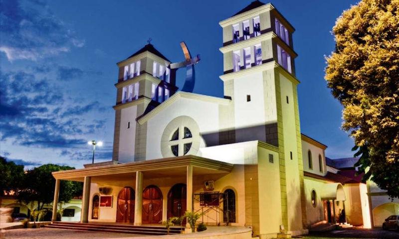 Igreja Matriz São João Batista
