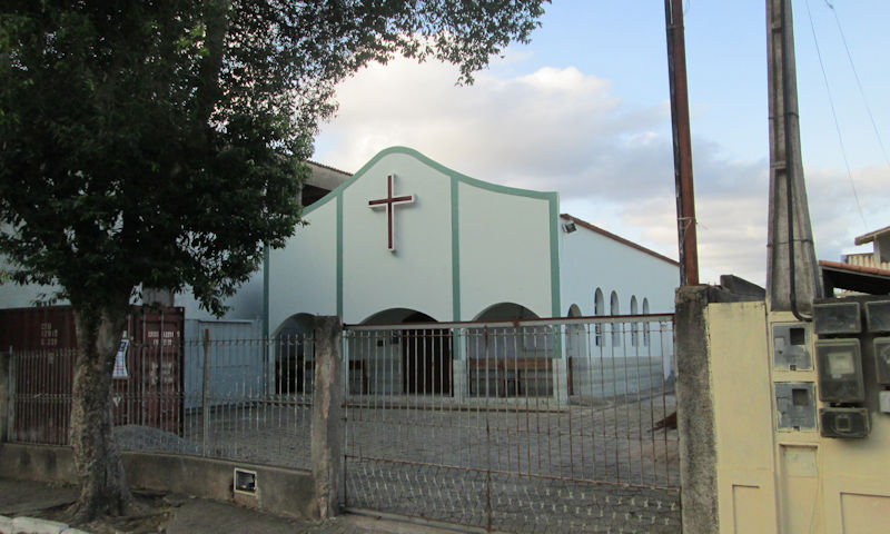Comunidade São Pedro