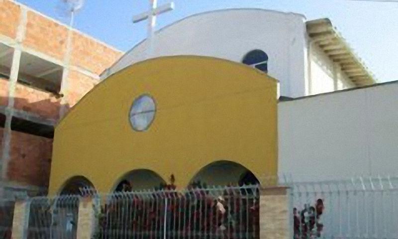 Comunidade Bom Pastor